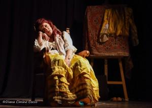 Artemisia Gentileschi – Ritratto a due anime
